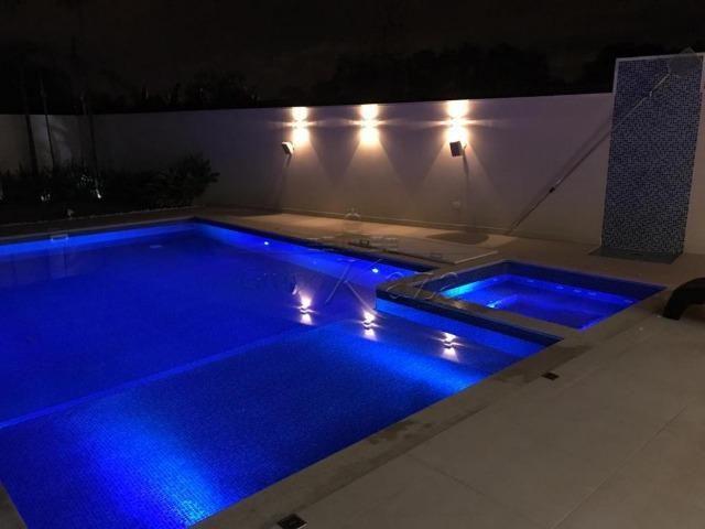 Casa 450 m² de A/C Terreno 750 m² Jardim do Golfe Urbanova - Foto 15