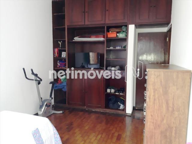 Casa à venda com 3 dormitórios em Caiçaras, Belo horizonte cod:739123 - Foto 15
