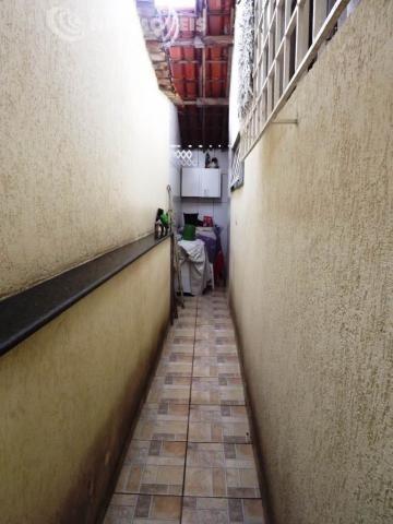 Casa à venda com 5 dormitórios em Alípio de melo, Belo horizonte cod:559228 - Foto 20