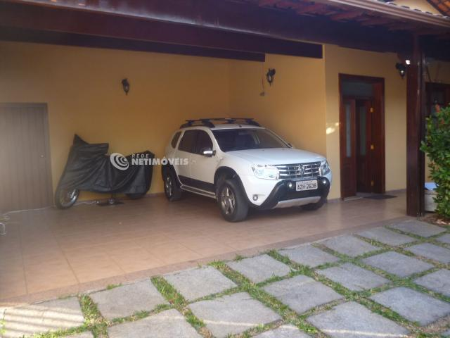 Casa à venda com 3 dormitórios em Serrano, Belo horizonte cod:36040 - Foto 19
