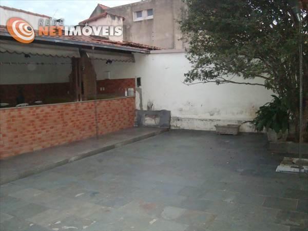 Casa à venda com 4 dormitórios em Serrano, Belo horizonte cod:534210 - Foto 17