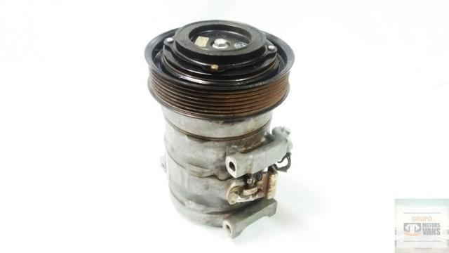 Compressor De Ar Condicionado Toyota Rav4 2002 Revisado