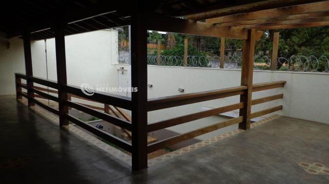 Casa à venda com 3 dormitórios em Alípio de melo, Belo horizonte cod:650592 - Foto 6