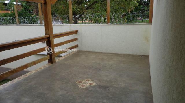 Casa à venda com 3 dormitórios em Alípio de melo, Belo horizonte cod:650592 - Foto 9