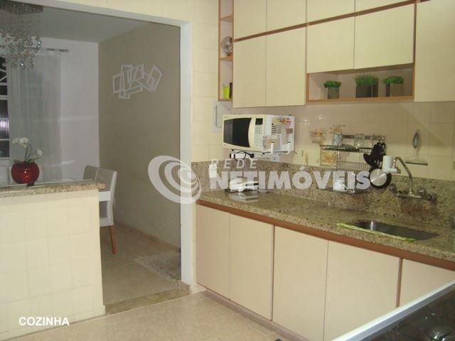 Casa à venda com 3 dormitórios em Glória, Belo horizonte cod:500171 - Foto 4