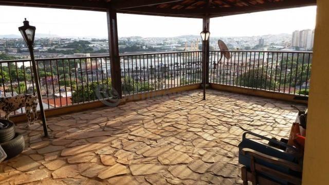 Casa à venda com 3 dormitórios em Camargos, Belo horizonte cod:651147 - Foto 4