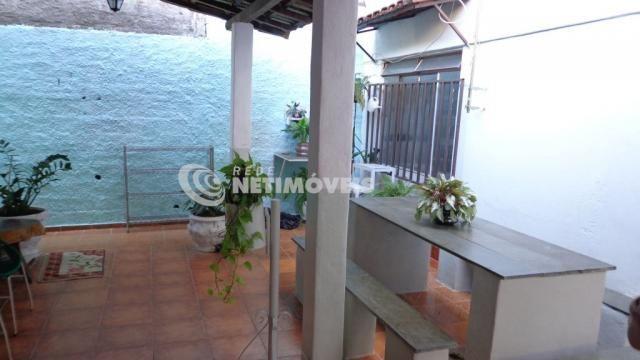 Casa à venda com 4 dormitórios em Glória, Belo horizonte cod:474766 - Foto 13