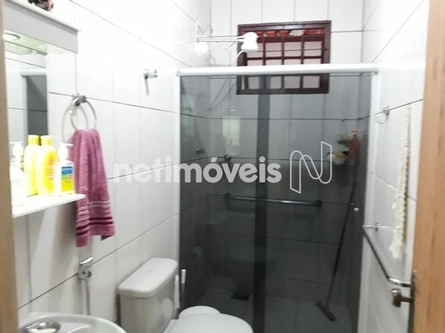 Casa à venda com 4 dormitórios em Alípio de melo, Belo horizonte cod:724043 - Foto 8