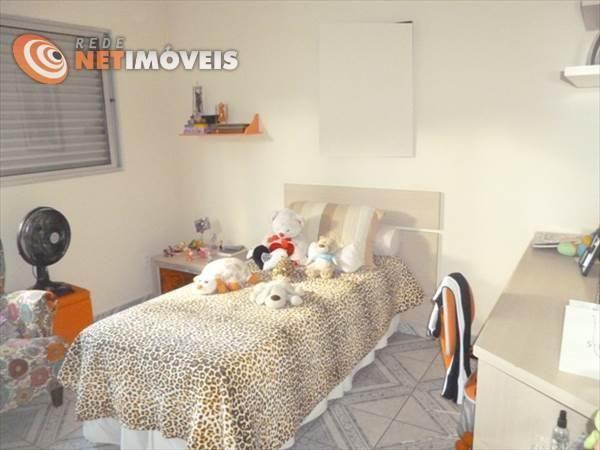 Casa à venda com 5 dormitórios em Serrano, Belo horizonte cod:393508 - Foto 5