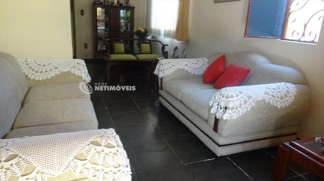 Casa à venda com 5 dormitórios em São salvador, Belo horizonte cod:630580 - Foto 6