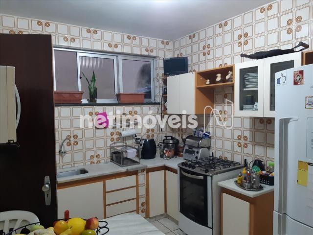Apartamento à venda com 3 dormitórios em Nova floresta, Belo horizonte cod:738187 - Foto 15