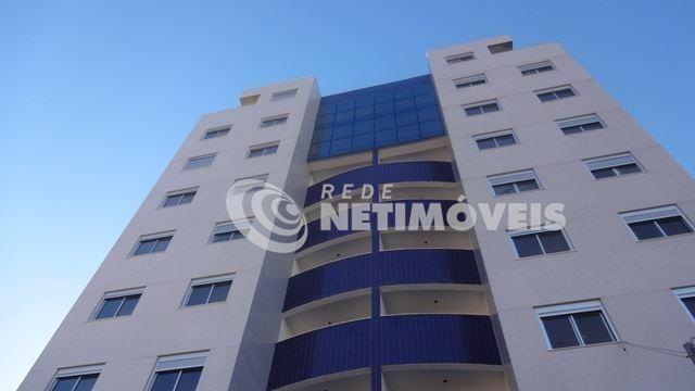 Apartamento à venda com 3 dormitórios em Serrano, Belo horizonte cod:504768 - Foto 13