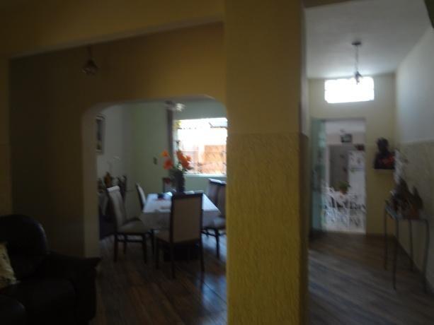 Casa à venda com 4 dormitórios em Glória, Belo horizonte cod:551087 - Foto 11