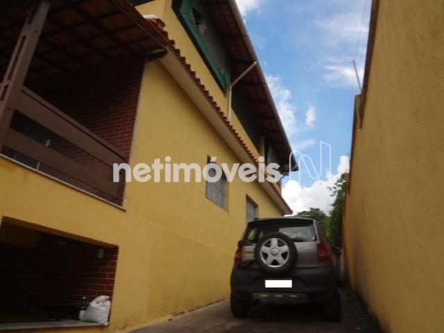 Casa à venda com 3 dormitórios em São salvador, Belo horizonte cod:728451 - Foto 18