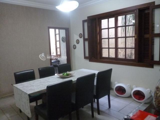 Casa à venda com 3 dormitórios em Serrano, Belo horizonte cod:36040 - Foto 4
