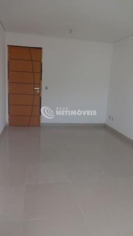Apartamento à venda com 3 dormitórios em Serrano, Belo horizonte cod:504768 - Foto 4