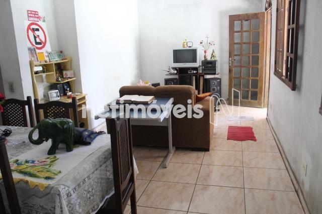 Casa à venda com 3 dormitórios em Alípio de melo, Belo horizonte cod:730888 - Foto 3