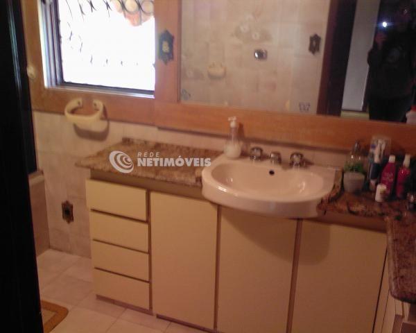 Casa à venda com 5 dormitórios em Serrano, Belo horizonte cod:485722 - Foto 17