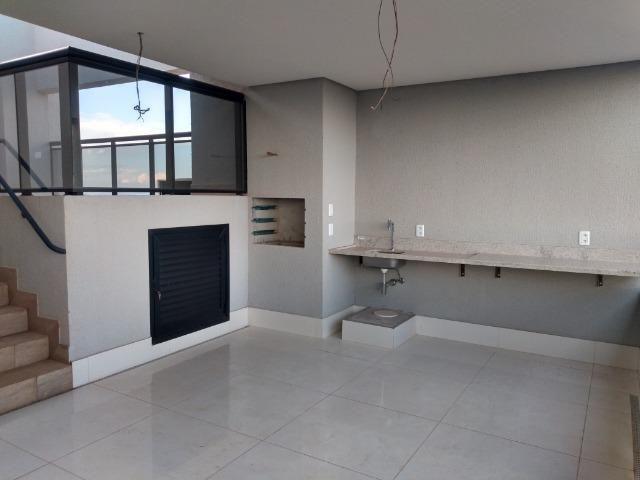 Cobertura-Penthouse 3 Suites Lozandes - EuroPark Ibirapuera - Foto 11