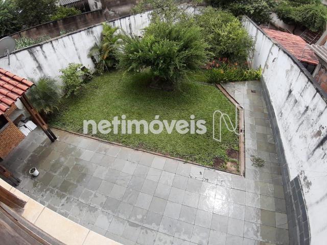 Casa à venda com 5 dormitórios em Glória, Belo horizonte cod:737802 - Foto 4