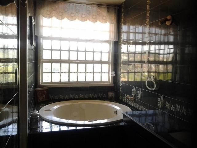 Casa à venda com 4 dormitórios em Caiçaras, Belo horizonte cod:619465 - Foto 18