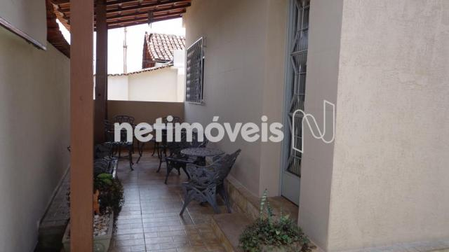 Casa à venda com 5 dormitórios em Serrano, Belo horizonte cod:706646 - Foto 13