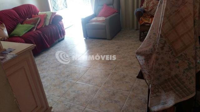 Casa à venda com 3 dormitórios em Glória, Belo horizonte cod:610440 - Foto 3