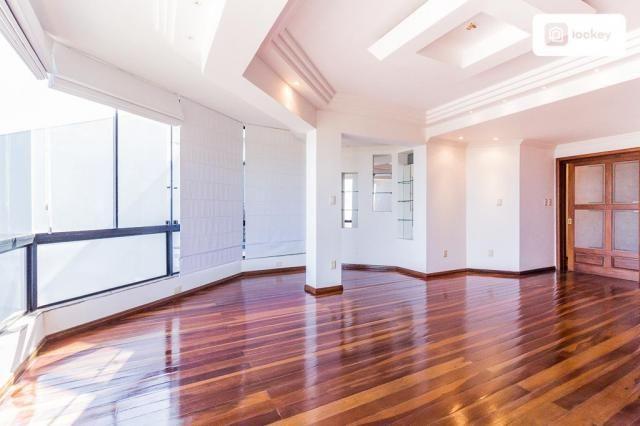 Apartamento para alugar com 3 dormitórios em Nonoai, Porto alegre cod:8102 - Foto 5