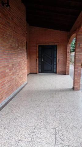 Casa 3 dormitórios para venda em são leopoldo, centro, 3 dormitórios, 1 suíte, 3 banheiros - Foto 2