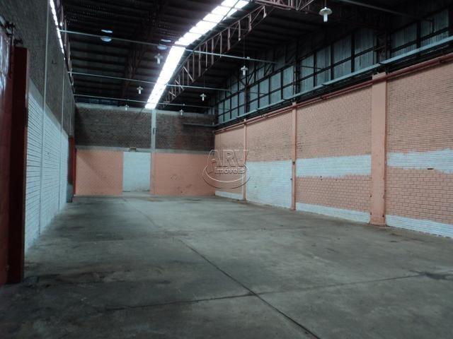 Galpão/depósito/armazém para alugar em Vila ponta porã, Cachoeirinha cod:1687 - Foto 15