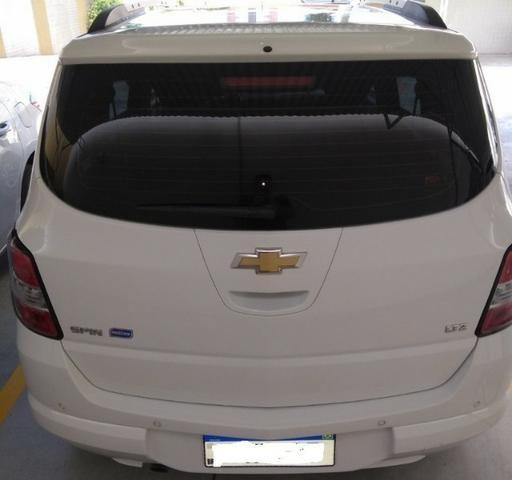 GM Chevrolet Spin LTZ 1.8 completa 7 lugares Mecânica 2018 - Foto 2
