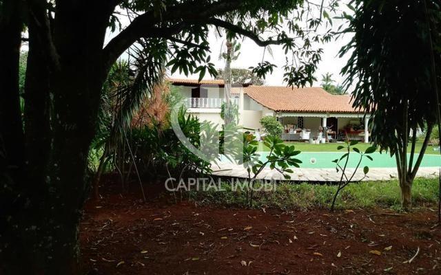 Casa à venda com 4 dormitórios em Lago sul, Brasília cod:IN4CS23838 - Foto 6