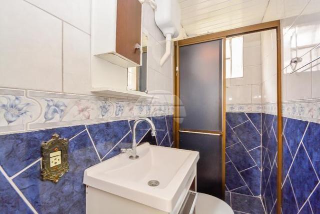 Apartamento à venda com 2 dormitórios em Caiuá, Curitiba cod:154092 - Foto 6