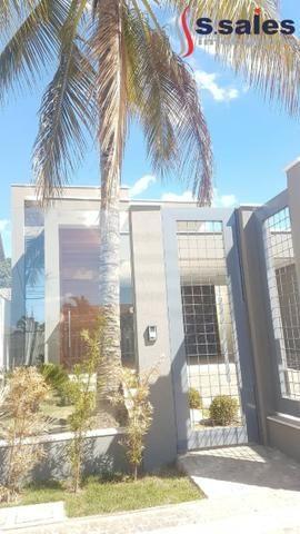 Linda Casa de Alto Padrão na rua 12 em Vicente Pires!! - Foto 3