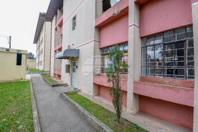 Apartamento à venda com 2 dormitórios em Caiuá, Curitiba cod:154092 - Foto 3