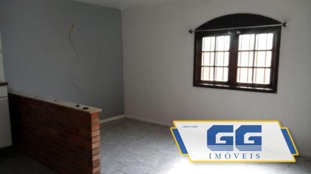 Casa 3 dormitórios para venda em são leopoldo, centro, 3 dormitórios, 1 suíte, 3 banheiros - Foto 7