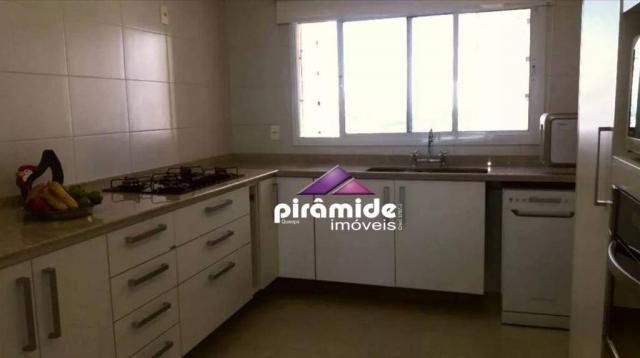Apartamento com 4 dormitórios à venda, 259 m² por R$ 1.695.000,00 - Jardim das Colinas - S - Foto 9