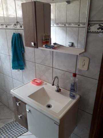 Casa à venda com 3 dormitórios em Jardim nassim mamed, Sertãozinho cod:14559 - Foto 5