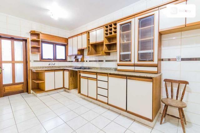 Apartamento para alugar com 3 dormitórios em Nonoai, Porto alegre cod:8102 - Foto 17