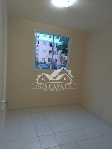 Apartamento à venda com 3 dormitórios em Chácara parreiral, Serra cod:AP300SI - Foto 2