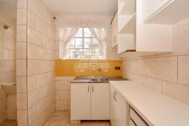 Apartamento à venda com 2 dormitórios em Caiuá, Curitiba cod:154092 - Foto 18