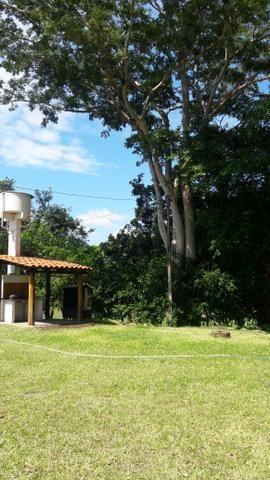Chácara de Recreio e Pesqueiro Distr da Guia - Casa Sede e Casa de Caseiro - Foto 12