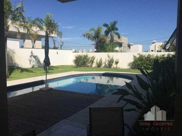 Casa em condomínio com 5 quartos no Condomínio Alphaville 1 - Bairro Jardim Itália em Cuia - Foto 5