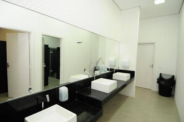 Casa com 3 dormitórios à venda, 147 m² por R$ 550.000 - Residencial Valencia - Álvares Mac - Foto 14