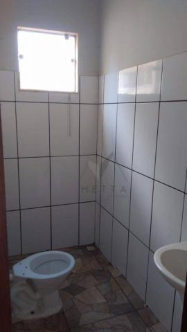 Salão à venda, 152 m² por R$ 280.000 - Jardim Prudentino - Presidente Prudente/SP - Foto 3