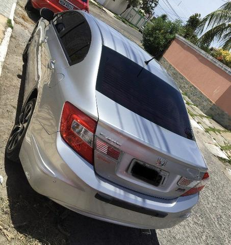 Honda Civic LXR 2014/15 - Foto 2