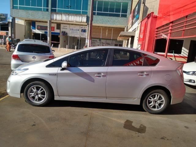 Toyota/Prius 1.8 Automático 12/13 - Foto 2