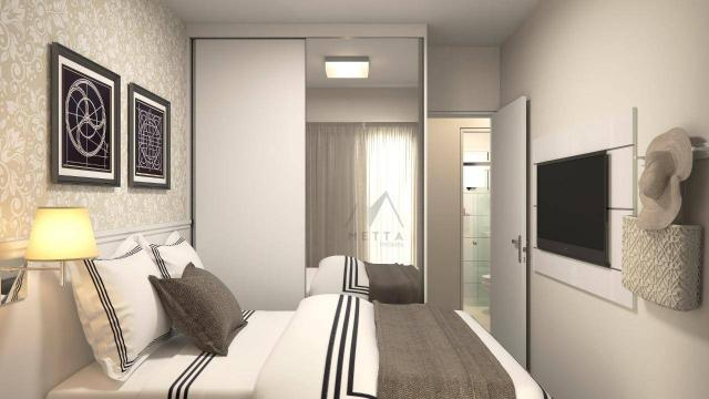 Sobrado com 2 dormitórios à venda, 48 m² por R$ 147.500 - Conjunto Habitacional Jardim Hum - Foto 14