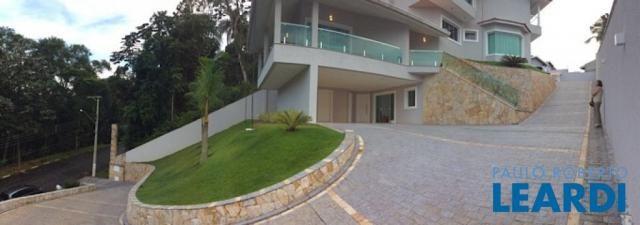 Casa de condomínio à venda com 4 dormitórios em Condomínio hills 1 e 2, Arujá cod:341642