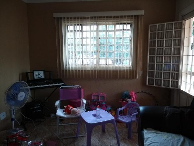 Vendo Excelente Casa no Vale do Amanhecer na Cr76, Planaltina DF - Foto 11